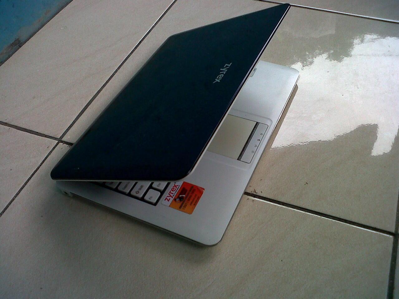 Terima beli laptop/netbook second kondisi masih bagus