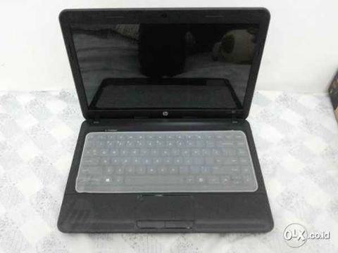 jual leptop Baru HP 1000-1b09AU AMD dual core 2.2Ghz