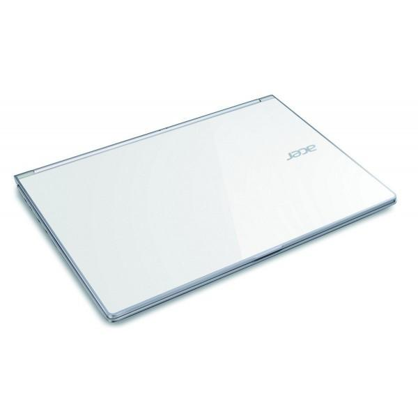 ACER ASPIRE S3-392, White