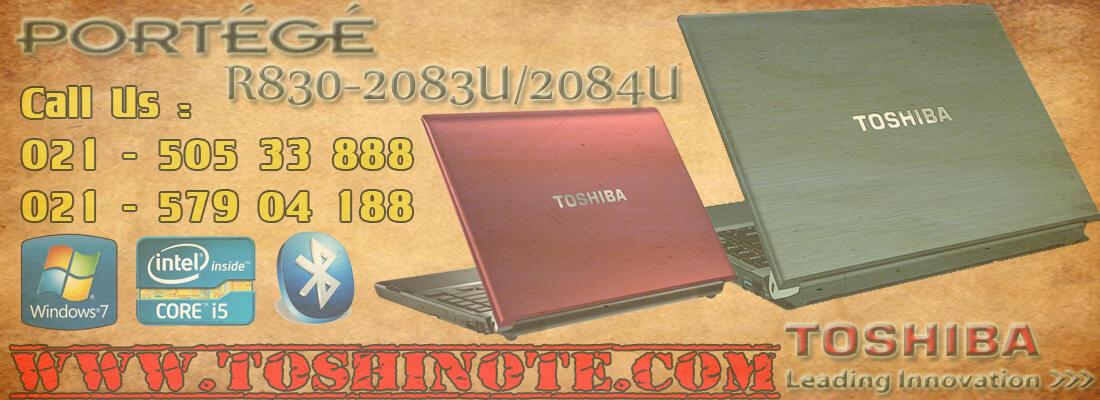 Ready To Order Toshiba Satellite Series