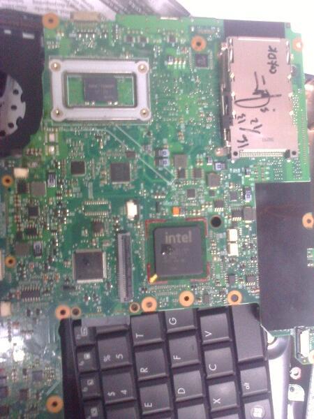 Compaq CQ20 Protolan (Mabo, Lcd, Flexible, Inverter, Keyboard, Casing, Baterai) Dll