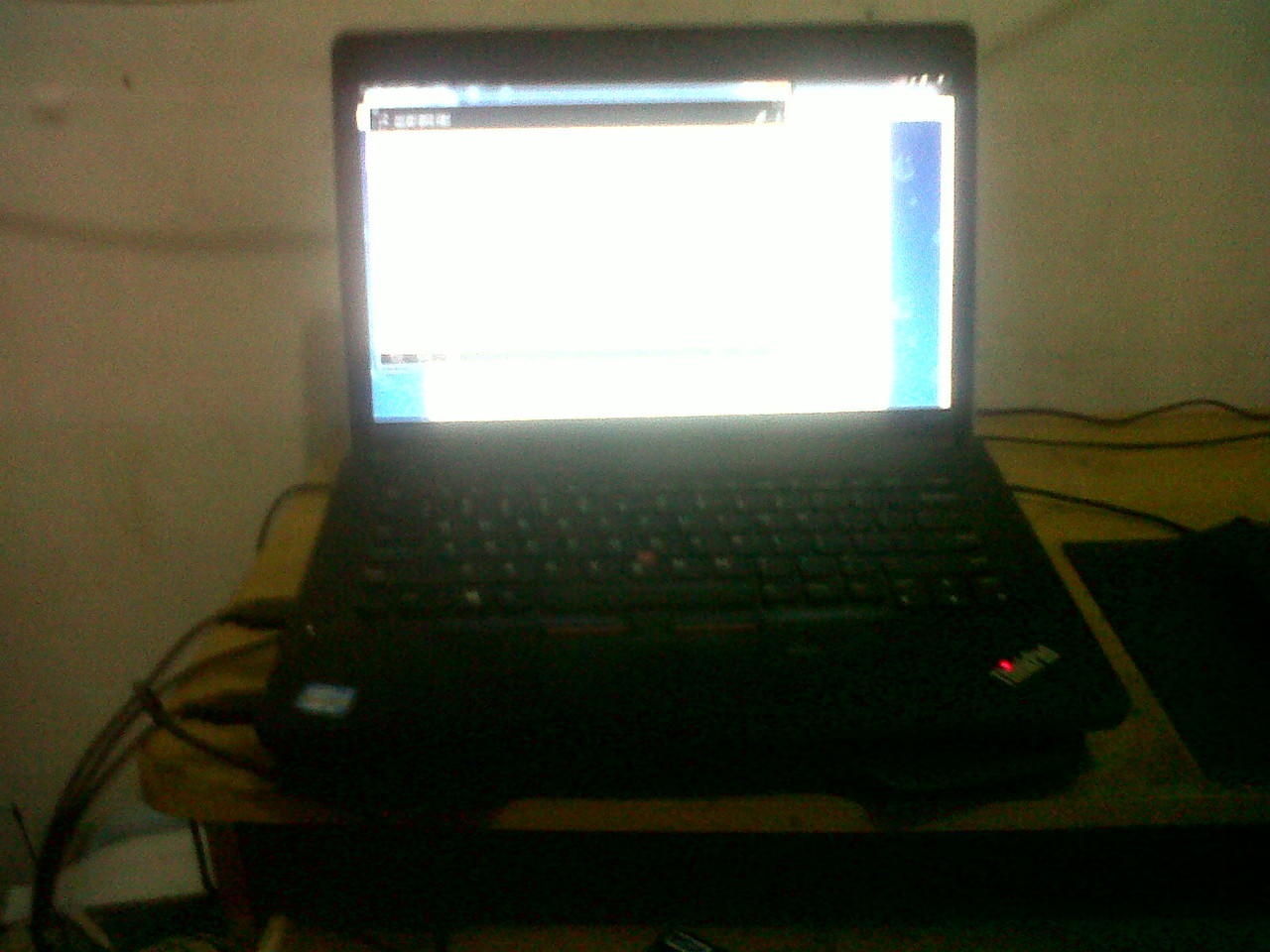 LENOVO E430 i5-3210M 4GB HDD 750GB (BEKASI)