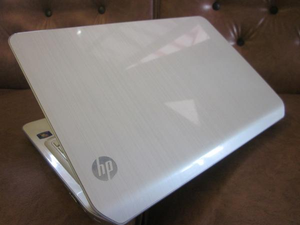 HP Pavillion DV4 Intel Core i5-3210