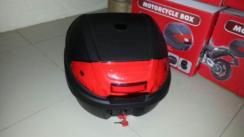 WTTS BOX MOTOR - SALE