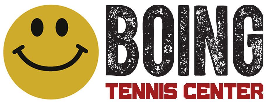 Boing Sport Professional Stringing Service (Tennis/Badminton) USRSA MRT Certified
