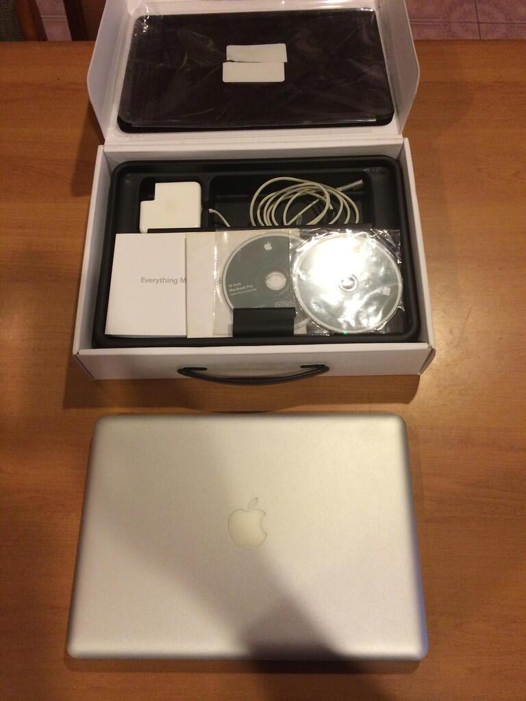 "MacBook Pro 13"", 15"" Retina, 17"""
