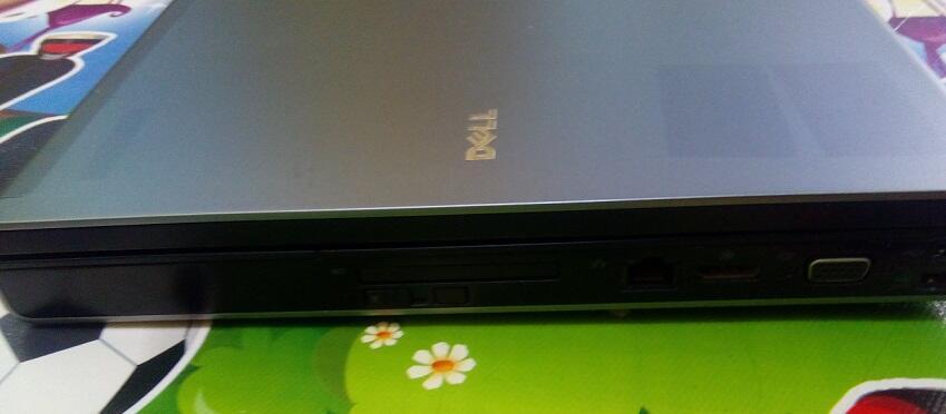 "Monster Workstation Dell Precision M6400 P800|2Gb|160|Dvdrw|17""Wxga+|Quadro FX2700m"