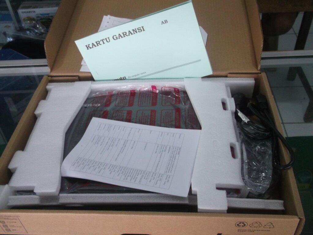 Lenovo G400s i3(ivybridge) vga GT720M baru harga second | Rekber Ok