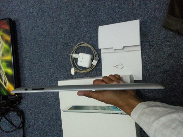 ipad3 retina display 3g+wifi mulus fulset lagi