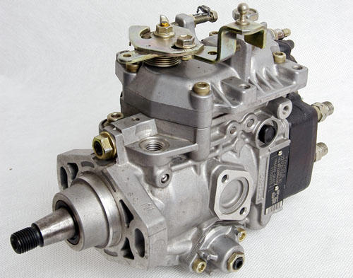 Servis Injector Pump specialis Rotary