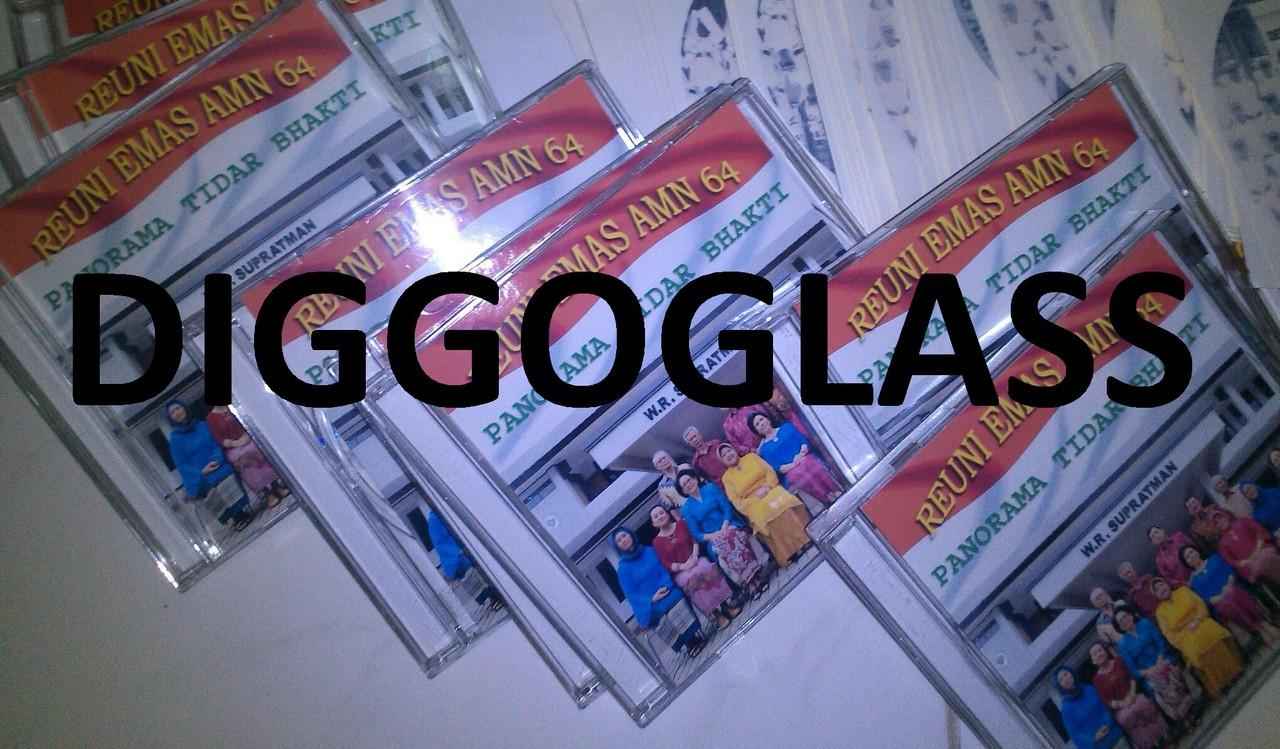 JASA (MURAH-MERIAH) Cetak CD/DVD, Burning, Label Stiker/Label Direct On CD/DVD