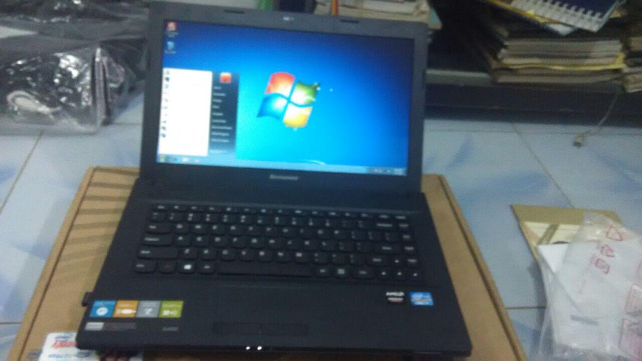 WTS: BNOB Laptop Lenovo G400