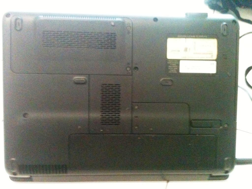 Jual Murah Gan Laptop CQ40 Cuman Sejutaan :D