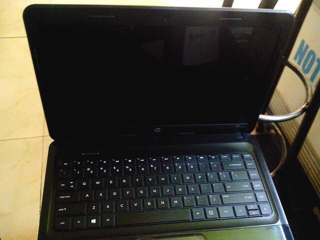 HP 1000 Mulus Garansi panjang Like New