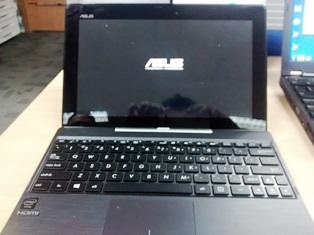 [ WTS ] ASUS TRANSORMER BOOK T100 WIN8+DOCKING STATION Nego sampe jadi ! Deal it FAST