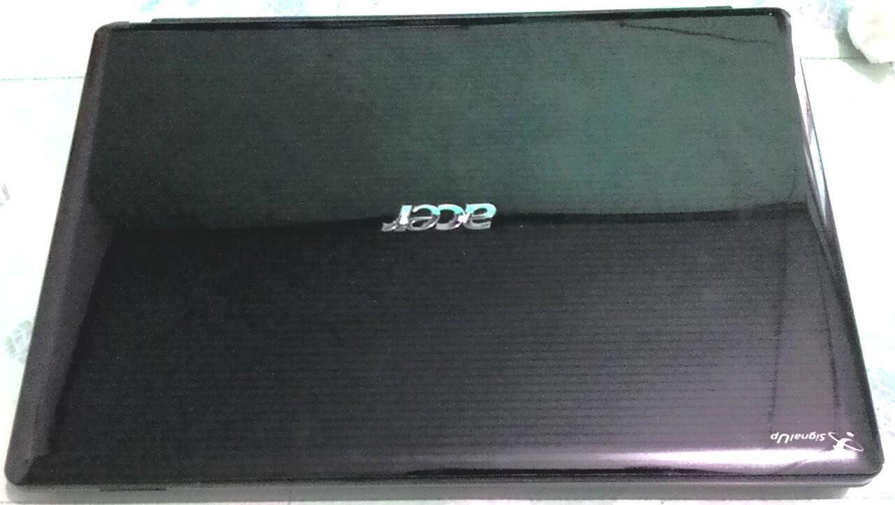 laptop acer i5 hardis 1000gb