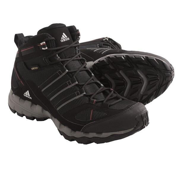 Terjual Sepatu Outdoor Hiking Adidas Ax 1 Mid GTX Goretex Waterproof ... bacdb1f1d2
