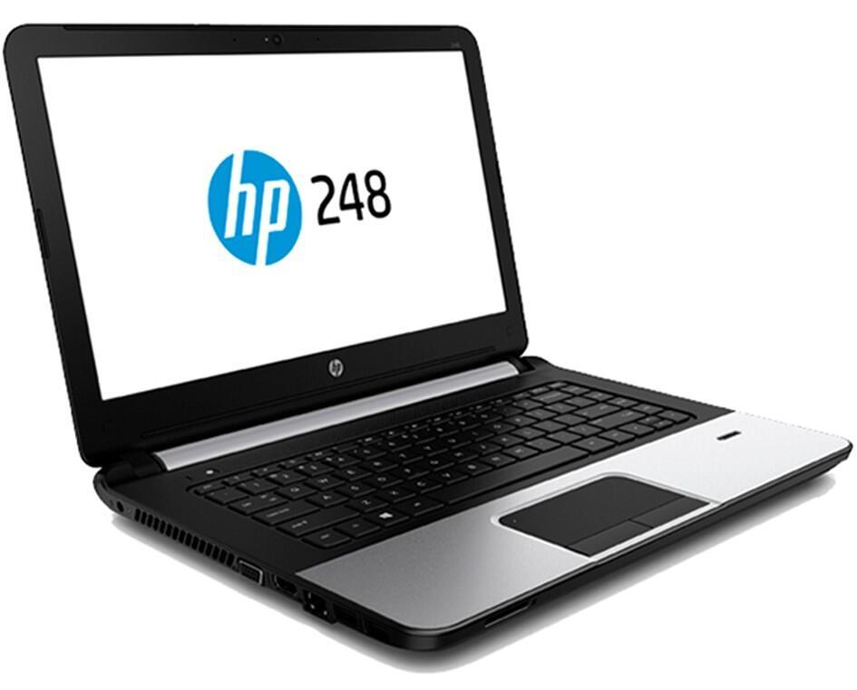 HP Notebook 248-9PA NEW ( Non Garansi )