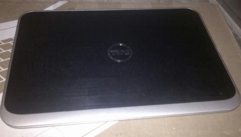 laptop Dell inspirion 14z 5423 i5 lengkap murah
