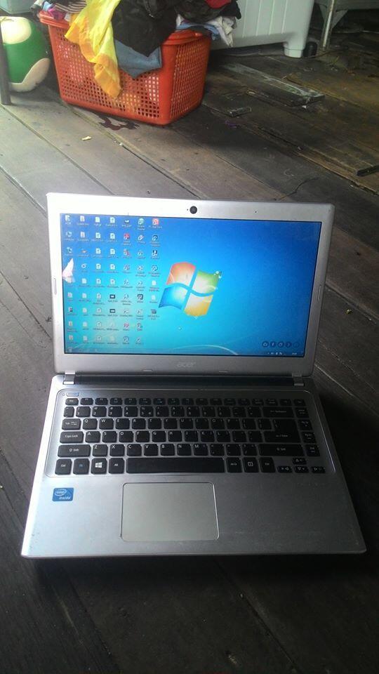 laptop murah acer v5 431 normal nggak ada kendala