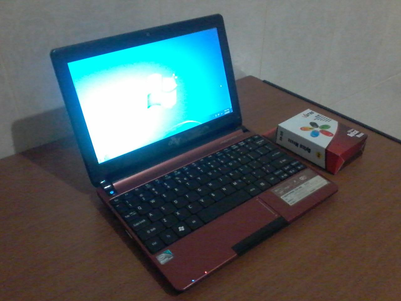 NETBOOK ACER ASPIRE ONE D257 TRENDY