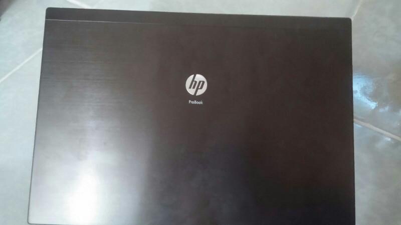 jual laptop HP PROBOOK 4420S