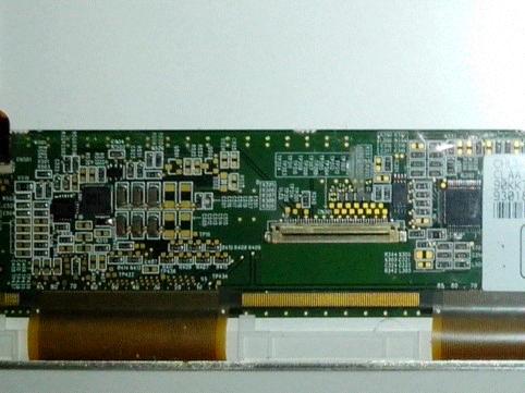 part LCD / LED 10' netbook Hp mini