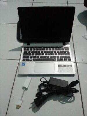 Dijual Acer Aspire E3-111 Istimewa