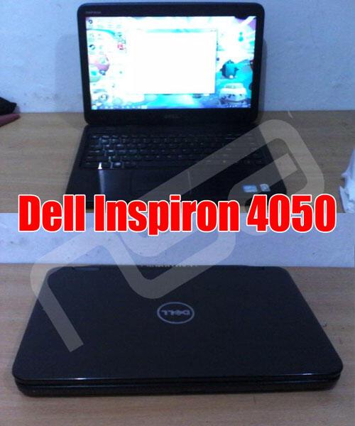 Dell Inspiron 4050