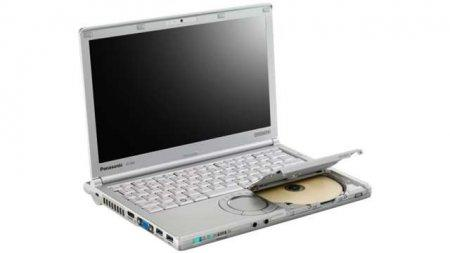 "Panasonic Toughbook CF SX2 Core i5 3320, 12"" harga murah meriah (daengjohncena)"