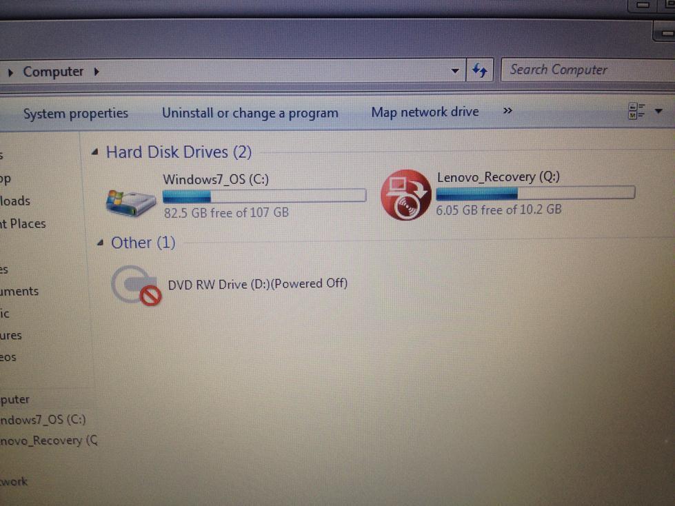 THINKPAD X201 i5 M520|4GB RAM|128GB SSD|DOCKING W/ DVD|KONDISI MULUS!!
