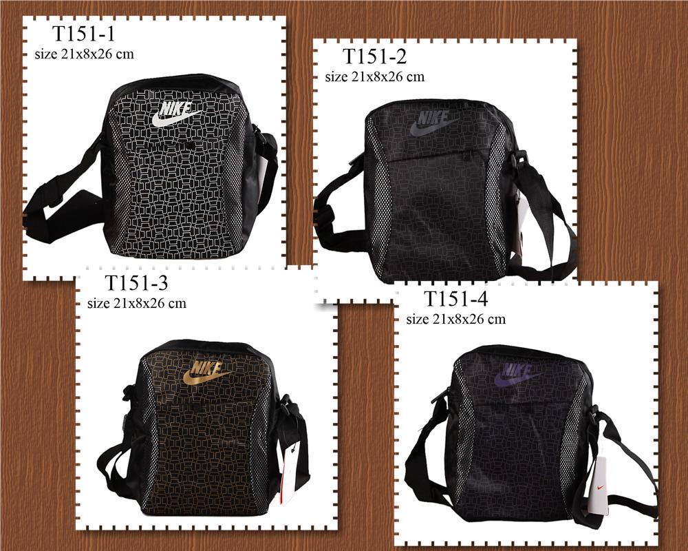 Tas Selempang, Sling, Sport, Sporty, Adidas & Nike