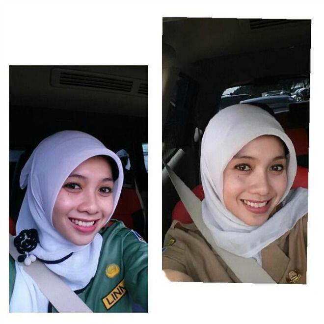 7 Wanita Cantik Ini Paling Bikin Heboh Indonesia di 2014!
