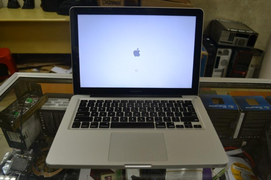 "Apple Macbook Pro 13"" MD101 2012 Core i5 2.5Ghz, RAM 4GB, Intel HD4000"