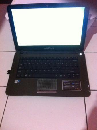 Netbook advan-P3N 51125
