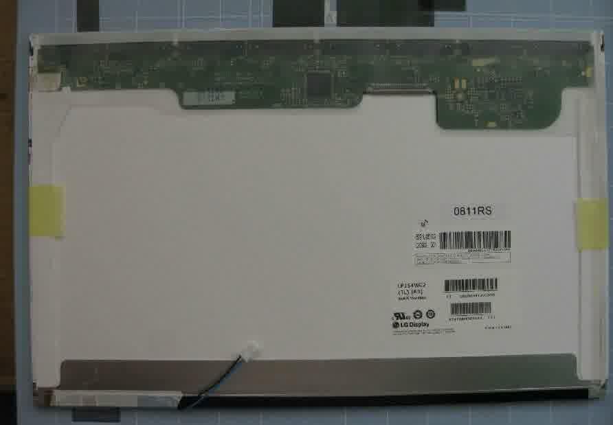 Lcd Laptop 15,4 inch Oke