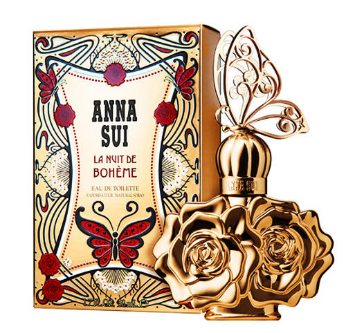 Parfum Original Anna Sui