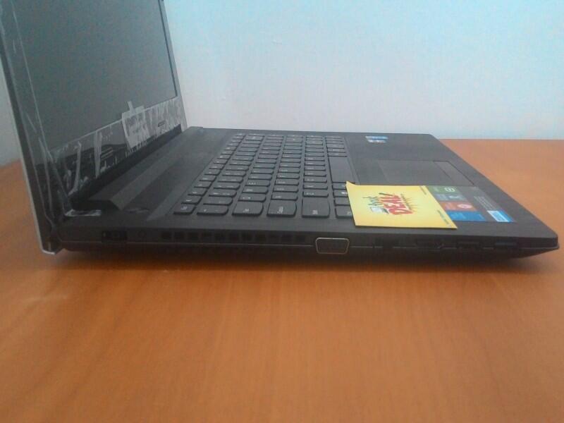 Lenovo G40-70 Core i7 & VGA AMD R5. Termurah se-Kaskus! @AyukDeal.com