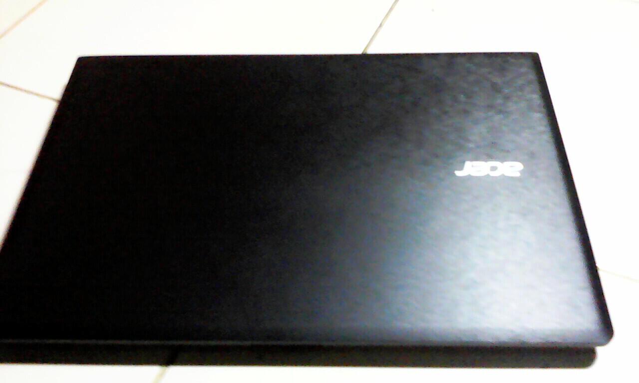 Acer Z1401-C5S5 Garansi 6 Oktober 2017