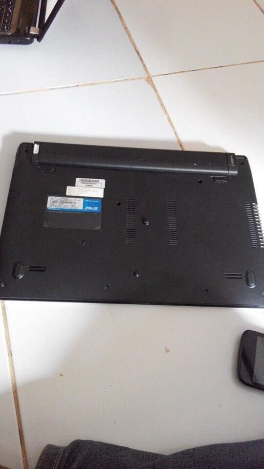 jual laptop asus x401u