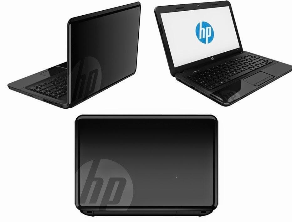 HP 1000-1b09AU NEW KEPLER