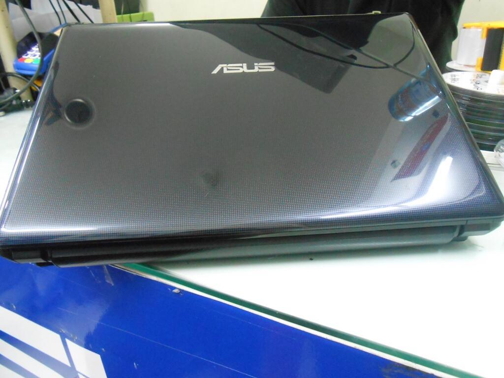 ASUS X45A - 2GB/500GB - MULUSS 99.99% - FULLSET - GA MASUK NYESELL ! ! ! !