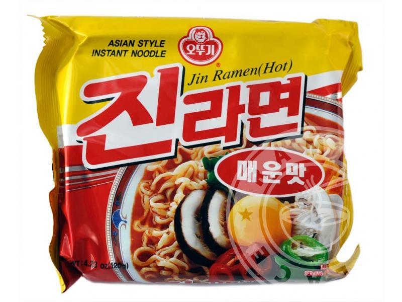 MAKANAN INSTAN KOREA TERMURAH DAN ORIGINAL