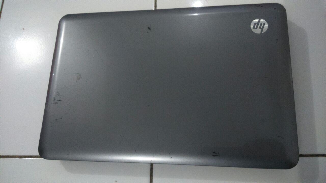 Jual murah leptop second mereknya HP Pavilion G4-1335TX