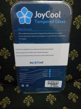 LG G3 Tempered Glass merk JoyCool
