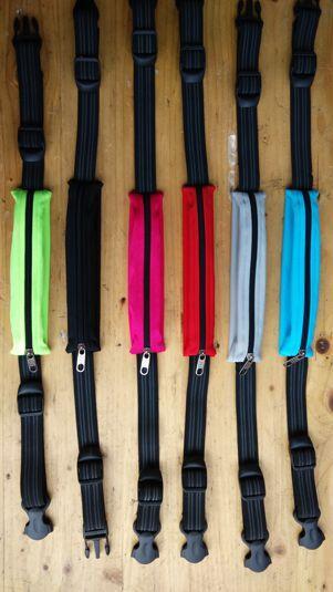 Tokolari : Running belt / Spibelt, Armband, Jersey Costum, Buff, Locklace, lari
