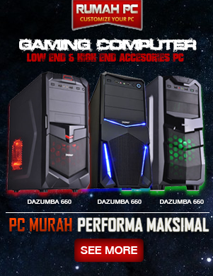 Jual PC Game Rp 2.500,- /DVD - by : OneLine PC Game