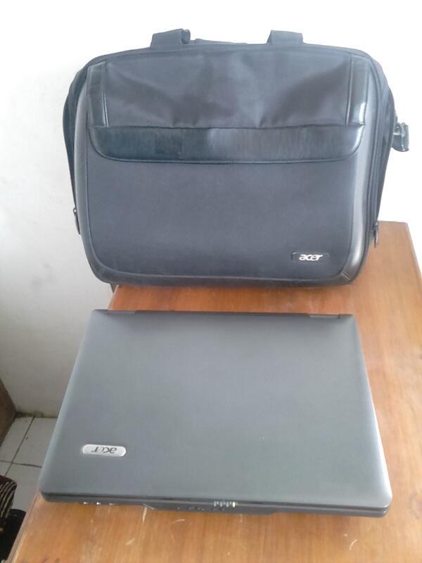 Acer Extensa 4630z