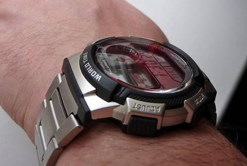 Jam Tangan Casio AE-1000WD Original Murah