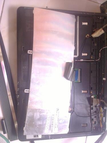 Acer Extensa 4620 Protolan (Lcd, Flexible, Motherboard, Engsel, Keyboard, Kipas) Dll